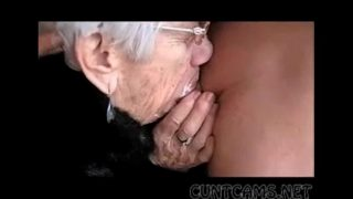 90 Jährige ficken und vollwichsen