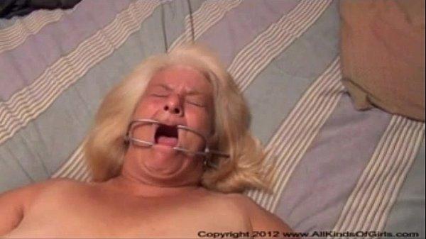 Porno Oma Bdsm