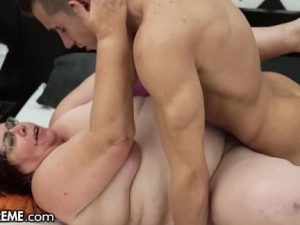 Fette Alte Weiber Porno