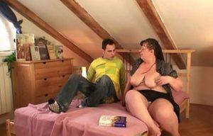 Grosse fette ärsche