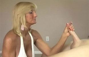 Pornofilm oma