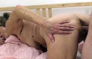 Teen masturbation home tube