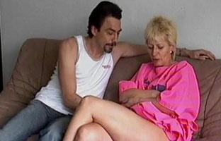 Harter Sex