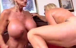 Porno Mutter Tochter