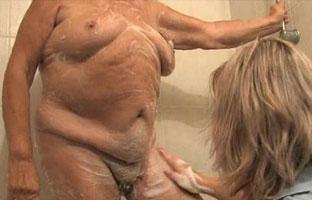 Porno alte frauen
