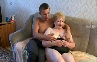 Russisches Sex Video