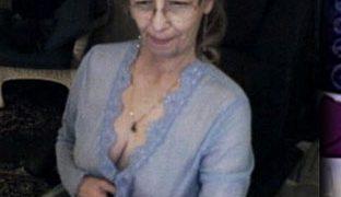 Kostenloser Webcamsex mit sexy Oma