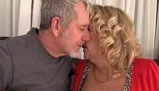 Oma Oralsex Porno
