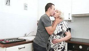 Sex in der Küche will Oma nicht