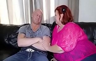 Deutscher BBW Porno